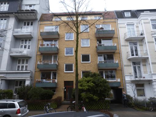 Projekt Roonstraße, Hamburg