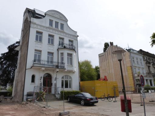 Projekt An der Alster, Hamburg